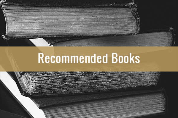 Recommended Books and Reading KieranReed.com